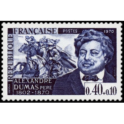 Timbre de France N° 1628...