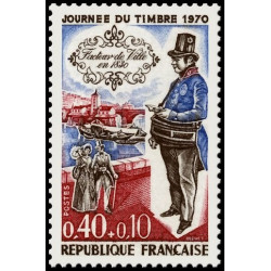 Timbre de France N° 1632...