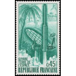 Timbre de France N° 1635...