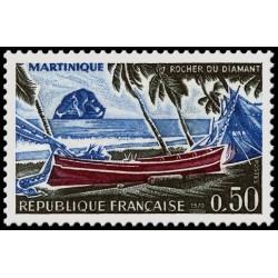 Timbre de France N° 1644...