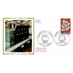 CEF - Journée du timbre -...