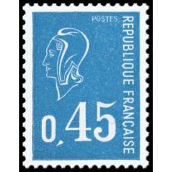 Timbre de France N° 1663...
