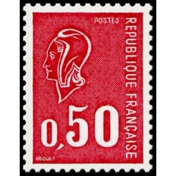 Timbre de France N° 1664...