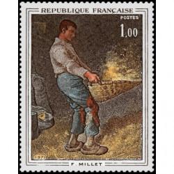 Timbre de France N° 1672...