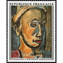 Timbre de France N° 1673...