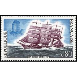 Timbre de France N° 1674...