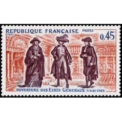 Timbre de France N° 1678...