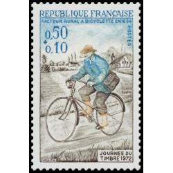 Timbre de France N° 1710...