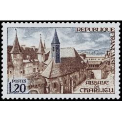 Timbre de France N° 1712...