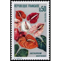 Timbre de France N° 1738...