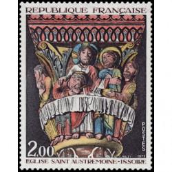 Timbre de France N° 1741...