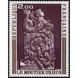 Timbre de France N° 1743...
