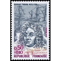 Timbre de France N° 1748...