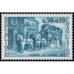 Timbre de France N° 1749...