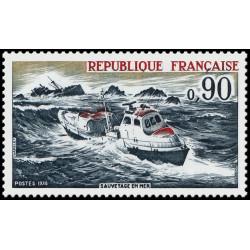 Timbre de France N° 1791...