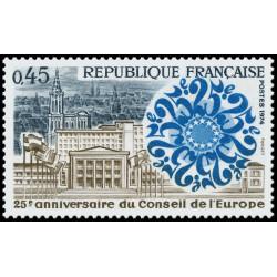 Timbre de France N° 1792...