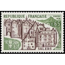 Timbre de France N° 1793...