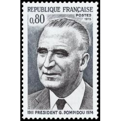 Timbre de France N° 1839...