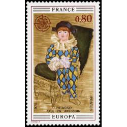 Timbre de France N° 1840...