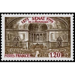 Timbre de France N° 1843...