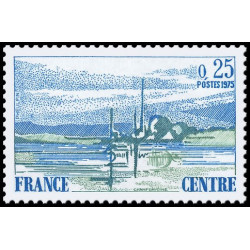 Timbre de France N° 1863...