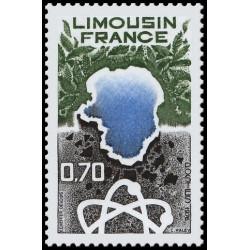 Timbre de France N° 1865...
