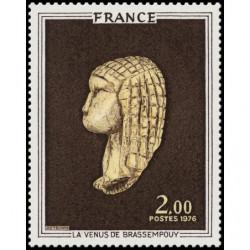 Timbre de France N° 1868...