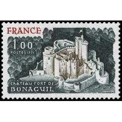 Timbre de France N° 1871...