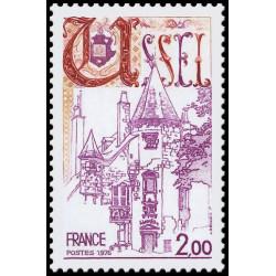 Timbre de France N° 1872...