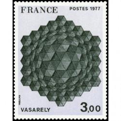 Timbre de France N° 1924...