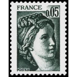 Timbre de France N° 1964...