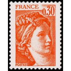 Timbre de France N° 1968...
