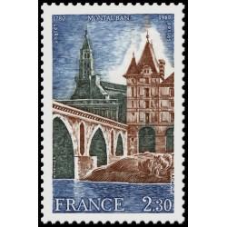 Timbre de France N° 2083...