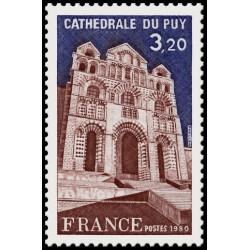 Timbre de France N° 2084...