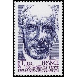 Timbre de France N° 2152...