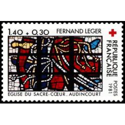 Timbre de France N° 2175...