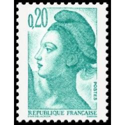 Timbre de France N° 2181...
