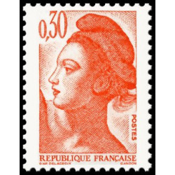 Timbre de France N° 2182...