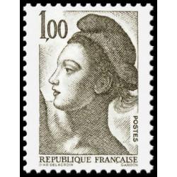 Timbre de France N° 2185...