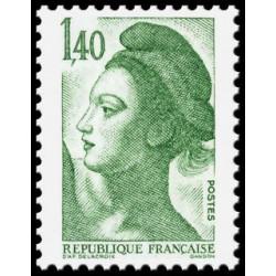 Timbre de France N° 2186...