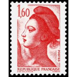 Timbre de France N° 2187...