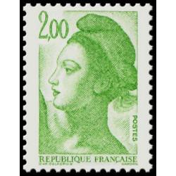 Timbre de France N° 2188...