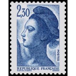 Timbre de France N° 2189...