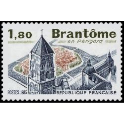 Timbre de France N° 2253...