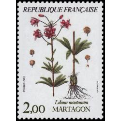 Timbre de France N° 2267...
