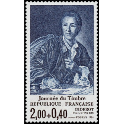 Timbre de France N° 2304...