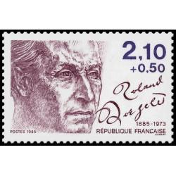 Timbre de France N° 2359...
