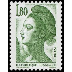 Timbre de France N° 2375...