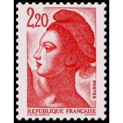 Timbre de France N° 2376...
