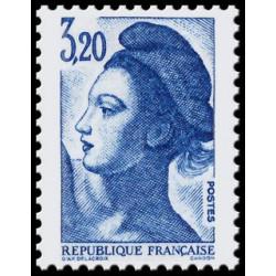 Timbre de France N° 2377...
